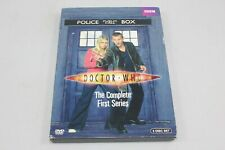 Doctor Who - The Complete First Series (DVD, 2012, 5-Disc Set)