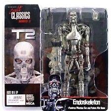 NECA   T-800 EndoSkeleton