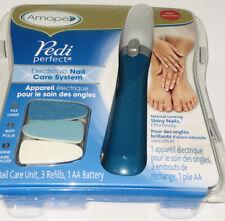 Amope  Pedi Perfect Electronic Nail Care System