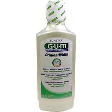 GUM Original White Mundspuelung   500 ml   PZN195914
