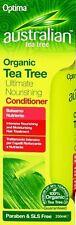 Australian Tea Tree Conditioner 250ml