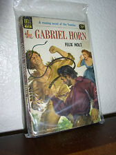 The Gabriel Horn by Felix Holt  (Dell 750, 1951 Paperback)