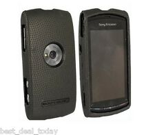 Body Glove Snap On Case Sony Ericsson Vivaz AT&T U5I