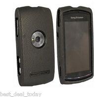 Body Glove Snap On Case Sony Ericsson Vivaz AT&T U5I