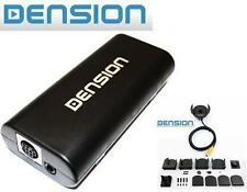 Dension Gateway100 GW16V21 VW iPod iPhone interface adaptor and cradle