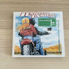 Max Pezzali _ Il Mondo Insieme a Te _ CD + DVD digipak numerato _ 2004 CGD RARO