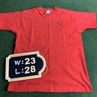 Vintage Riley Cycle White T-Shirt Sz S 5XL