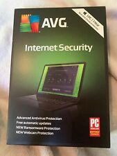 AVG Internet Security 3 PC / 2 Years electronic delivery only
