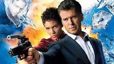 * James Bond 007 * DIE ANOTHER DAY * NEW DVD FILM MOVIE Special 2 Disc edition