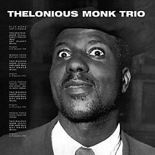Thelonious Monk Trio by Thelonious Monk/Thelonious Monk Trio (Vinyl, Sep-2014, Pan Am Records)