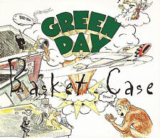 GREEN DAY - Basket Case (UK 4 Tk Reissue CD Single)