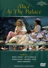 Alice at the Palace - Alice at the Palace [New DVD] PAL Region 0