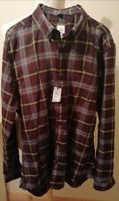 River Island Men's Check Shirt New With Tags Size L. EUR 4. Multicoloured