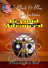 Beyond Advanced Pro Chux Dvd 4 With Lee Barden