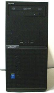 Acer Extensa M2610 Intel® Core™ i5-4460, 3,2GHz, 4GB RAM, 500 GB HDD