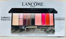 LANCOME L'AbsoluPALETTE PARISIENNE Complete Look BRAND NEW IN BOX! *Sealed*