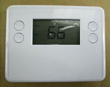 GoControl Battery Powered Smart Thermostat Gc-Tbz48L Z-Wave 4Xaa Iris Hvac