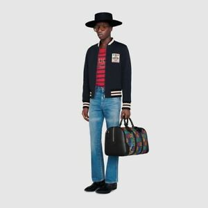 Gucci Carry-On Duffle GG Psychedelic Medium - BNWT- $3,900 AUD