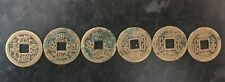 Ancient  Chinese Cash Coins