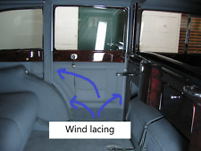 Door seals Rolls-Royce P III Wraith Silver Wraith Dawn 20/25 BentleyMark VI
