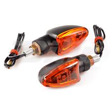 9397 FRECCE NERE LAMPADA CORTE 71x28 OMOLOGATE per HONDA Africa Twin CRF 1000 L