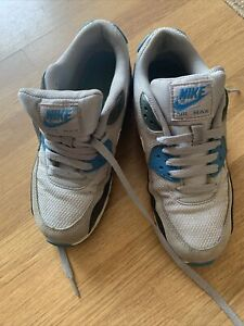 Nike Air Max 90s Trainers Size Uk 5