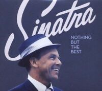 Frank Sinatra - Nothing But The Best (CD+DVD) Neuf CD