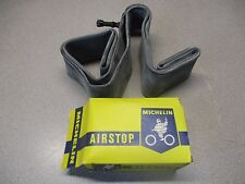 """MICHELIN 2.25X17 MOTORCYCLE TIRE INNER TUBE NEW NOS 225 250 2.50 x 17"""""""
