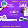 REHub - Affiliate Marketing, Price Comparison, Multi-Vendor WordPress Theme
