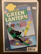 DC Comics Millennium Edition Green Lantern 22 High Grade Comic Book C37-2