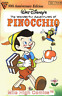 WONDERFUL ADVENTURES OF PINOCCHIO (1990 Series) #1 Very Fine Comics Book