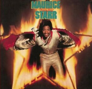 Maurice Starr : Flaming Starr
