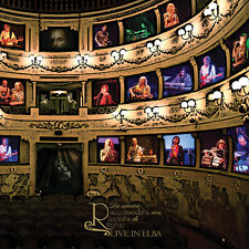 LA NUOVA R.R.R. Live in Elba LP Italian Prog
