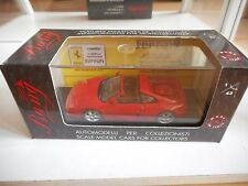 Bang Ferrari F 355 Road Spider in Red on 1:43 in Box