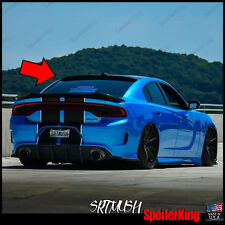 SpoilerKing #380R Rear Window Roof Spoiler (Fits: Dodge Charger 2015-on)