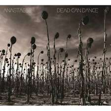 DEAD CAN DANCE Anastasis CD Digipack 2012