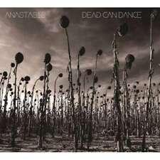 Dead Can Dance Anastasis CD DIGIPACK 2012