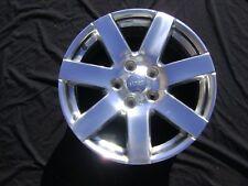 "12 13 14 15 JEEP WRANGLER 18"" 18x7.5 Polished Factory OEM Rim Wheel & Cap 9115"