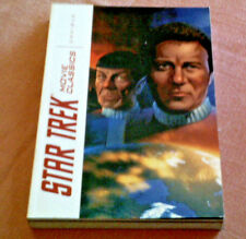 Omnibus Comic  Star Trek  Movie Classics  First Edition Paperback  2011 Like New