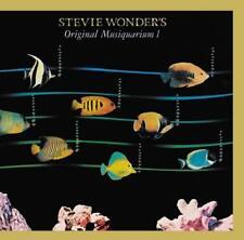 STEVIE WONDER Original Musiquarium NEW & SEALED Remastered 2X LP VINYL GATEFOLD