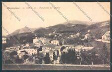 Prato Montepiano cartolina ZB4688