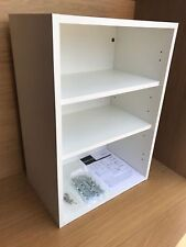 White Standard Wall Cabinet 300mm