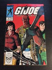 Gi-joe#78 Incredible Condition 9.2(1988) Wagner Cover!