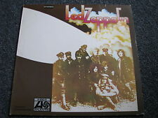 Led Zeppelin-Led Zeppelin II LP-Deutscher Schallplattenclub-H 800/5-Rock-1970