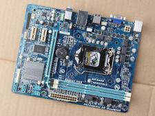 GIGABYTE GA-H61M-DS2 Desktop Motherboard H61 Socket LGA 1155 i3 i5 i7 DDR3 16G