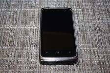 HTC One V (Cricket) Clean ESN. UNTESTED! PLEASE READ! #14210