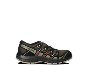 Zapatos SALOMON Niños VERDE Tela L41286900