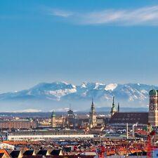 Reise Deal 2 Tage Städtereise München Bayern 3* Hotel 2 Personen Hotelgutschein