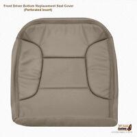 FORD BRONCO 1988-1995 LEATHER-LIKE CUSTOM SEAT COVER | eBay