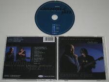 Camilio D'Ancona & Michael Sagmeister / DEDICATO ( Zomba 319.1210.2 42) Cd Álbum